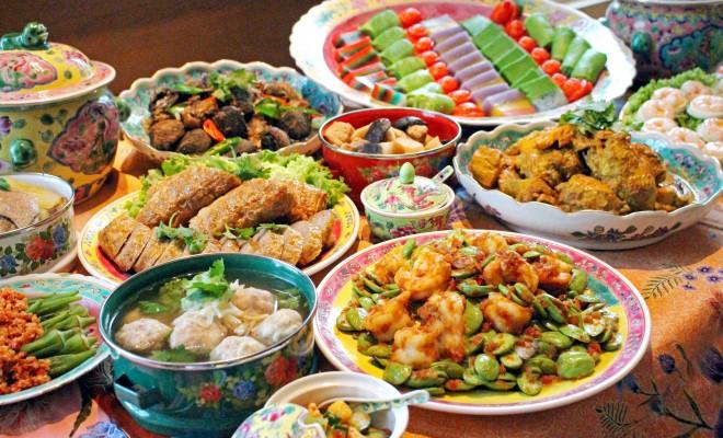 Jia Wei Chinese Restaurant Wedding