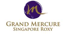 Grand Mercure Roxy Singapore